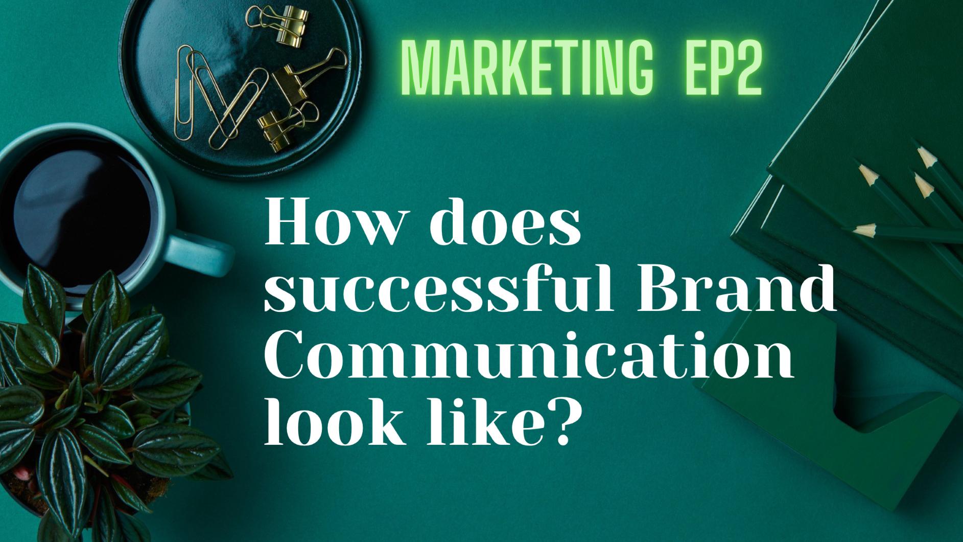 You are currently viewing การสื่อสารเพื่อสร้างตราผลิตภัณฑ์ที่ประสบความสำเร็จควรเป็นอย่างไร